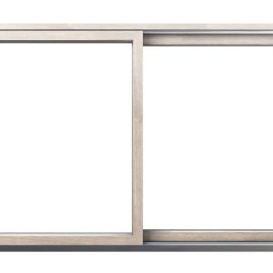 Drzwi tarasowe HST Premium/Oknoplast. Produkt zgłoszony do konkursu Dobry Design 2018.