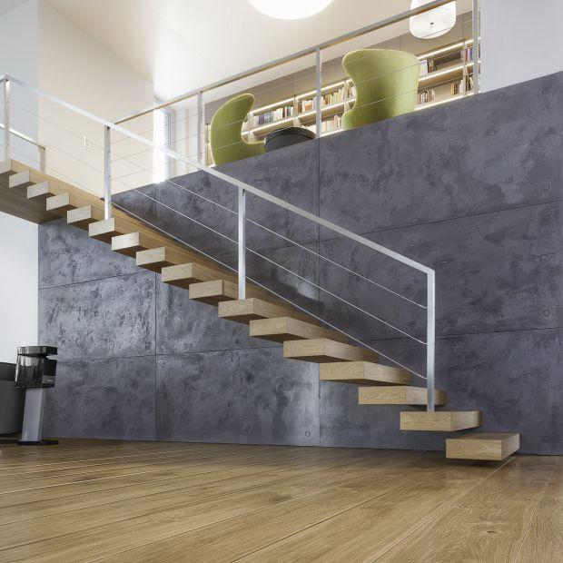 Wybieramy schody: kształt, konstrukcja i wymiary