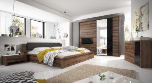 Szafa powinna znaleźć się w każdej sypialni. Oprócz mebli na zamówienie, mamy do wyboru również wiele ciekawych modeli gotowych.<br /><br />