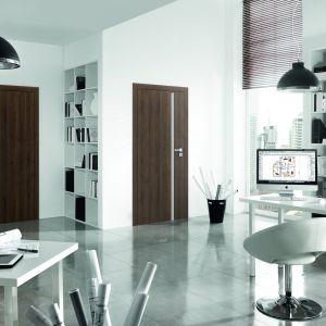 Drzwi Porta RESIST/Porta. Produkt zgłoszony do konkursu Dobry Design 2018.