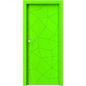 Drzwi Porta VECTOR Premium/Porta. Produkt zgłoszony do konkursu Dobry Design 2018.