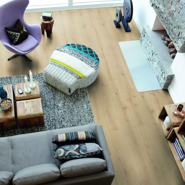 Podłogi laminowane Sensation - Wide Long Plank/Pergo