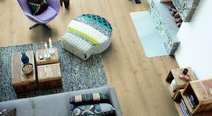 Sensation - Wide posiada wszystkie zalety najnowszej generacji podłóg laminowanych. Są one niezwykle odporne na wodę i zarysowania, co sprawia, że idealnie nadają się również do kuchni i łazienek. Produkt zgłoszony do konkursu Dobry Design 2018