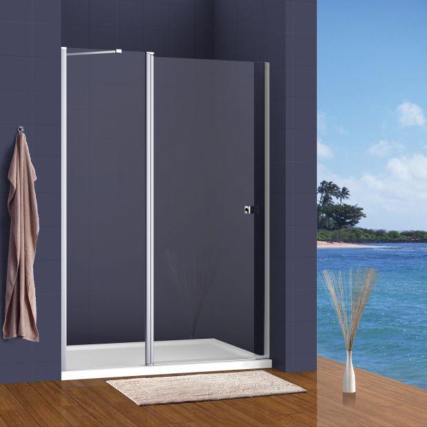 Nowość do łazienki - minimalistyczna seria kabin prysznicowych