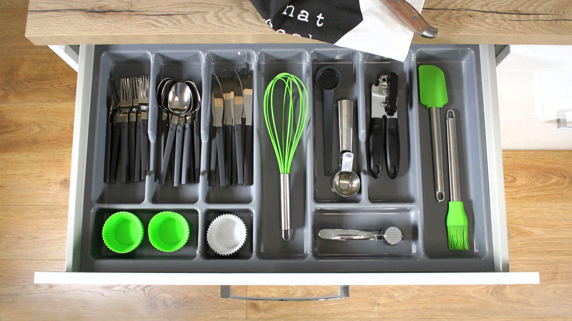 Organizery kuchenne. Fot. Rejs