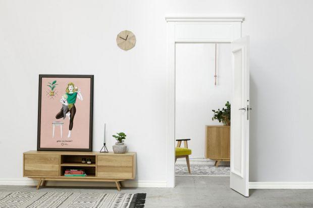Mieszkanie w kamienicy: wybierz stylowe drzwi