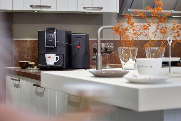 Pyszna kawa - sposób na jesienne poranki