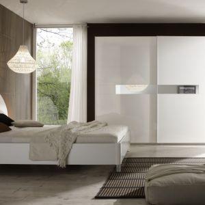 Sypialnia Lidia. Fot. Mc Akcent