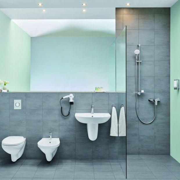 Nowoczesna łazienka: zobacz piękną kolekcję ceramiki