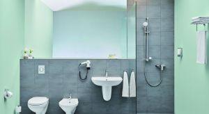 Nowa kolekcję ceramiki łazienkowej cechujągładkie, delikatne kształty, nadające jej ponadczasowy wygląd, który doskonale uzupełni wnętrze każdej łazienki. Subtelny design czyni kolekcję idealnym wyborem dla domowych łazienek,