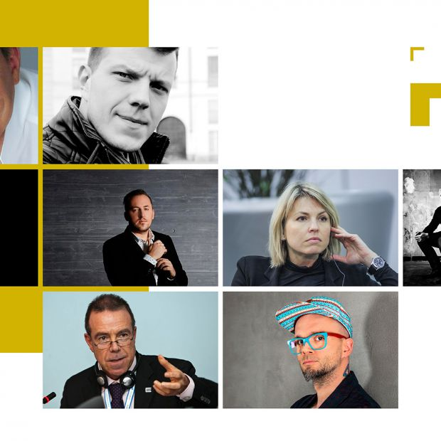Forum Dobrego Designu: poznaj naszych prelegentów