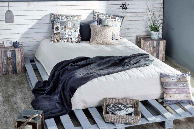 Funkcjonalna sypialnia na 10 sposobów