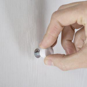 Drzwi Smart/VOX. Produkt zgłoszony do konkursu Dobry Design 2018.