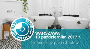 Już 10 października zapraszamy na rozmowę o dobrym wzornictwie i trendach. Gościem specjalnym wydarzenia będzie Marta Sękulska-Wrońska, architekt, współwłaściciel pracowni WXCA.