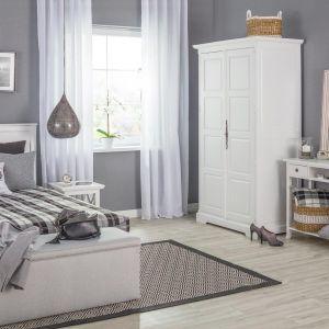 Szkocka krata - wykorzystujemy ten wzór ww własnym mieszkaniu. Fot. Dekoria.pl