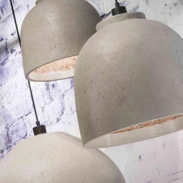 Oświetlenie: kolekcja lamp, która powstała z miłości do ludzi, planety i piękna