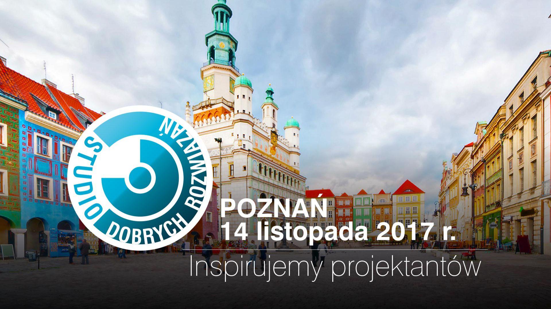 Studio Dobrych Rozwiązań w Poznaniu