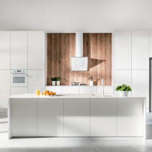 Nowoczesna kuchnia: wybieramy sprzęt AGD. Fot. Amica