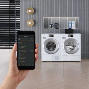 System Miele@home: domowe urządzenia w jednej sieci. Fot. Miele