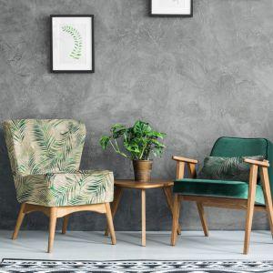 Kolekcja nadruków Botanical/Davis. Produkt zgłoszony do konkursu Dobry Design 2018.