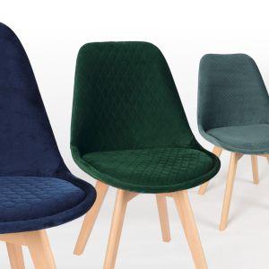 Tkanina Riviera PIK/Davis. Produkt zgłoszony do konkursu Dobry Design 2018.
