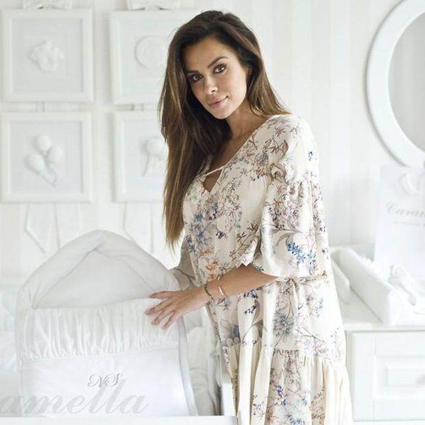 Zobacz, jak Natalia Siwiec urządziła pokój dla swojego dziecka