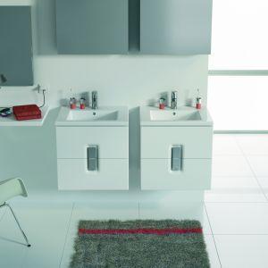 KOŁO Twins/Geberit. Produkt zgłoszony do konkursu Dobry Design 2018.