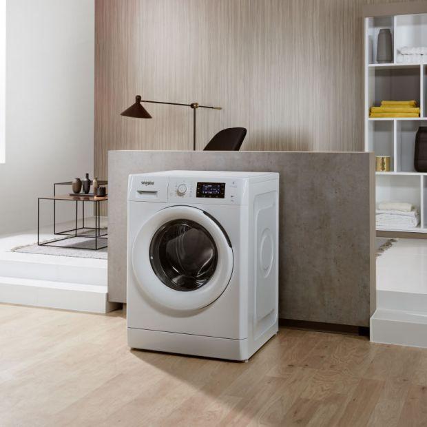 Nowoczesne AGD: pralki dla zabieganych
