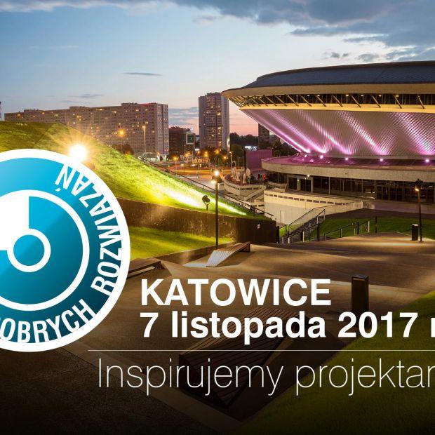Studio Dobrych Rozwiązań zaprasza do Katowic – 7 listopada 2017