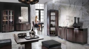 Salon to najbardziej reprezentacyjne pomieszczenie w naszym domu, urządzamy go więc ze szczególną dbałością. Starannie wybieramy regały, komody, witryny, szafki, komplety wypoczynkowe i dodatki dekoracyjne.