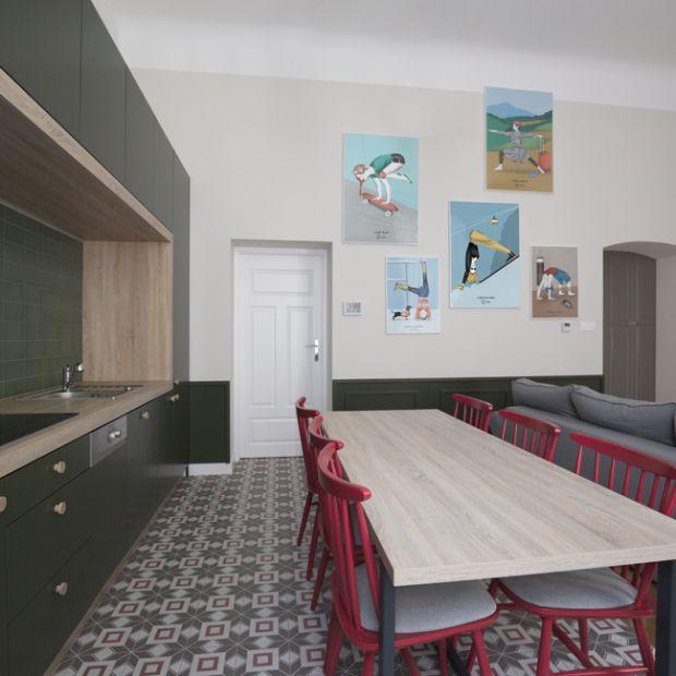 Piękny apartament w Krakowie: zobacz realizację