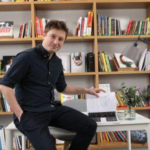 Grzegorz Łapanowski. Fot. Bartosz Jarosz