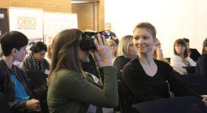 10 października Studio Dobrych Rozwiązań zaprosiło architektów do Warszawy. Zgromadzeni goście przysłuchiwali się prelekcjom na temat najnowszych trendów w wyposażaniu wnętrz. Gościem specjalnym spotkania była arch. Marta Sękulska-Wrońska.