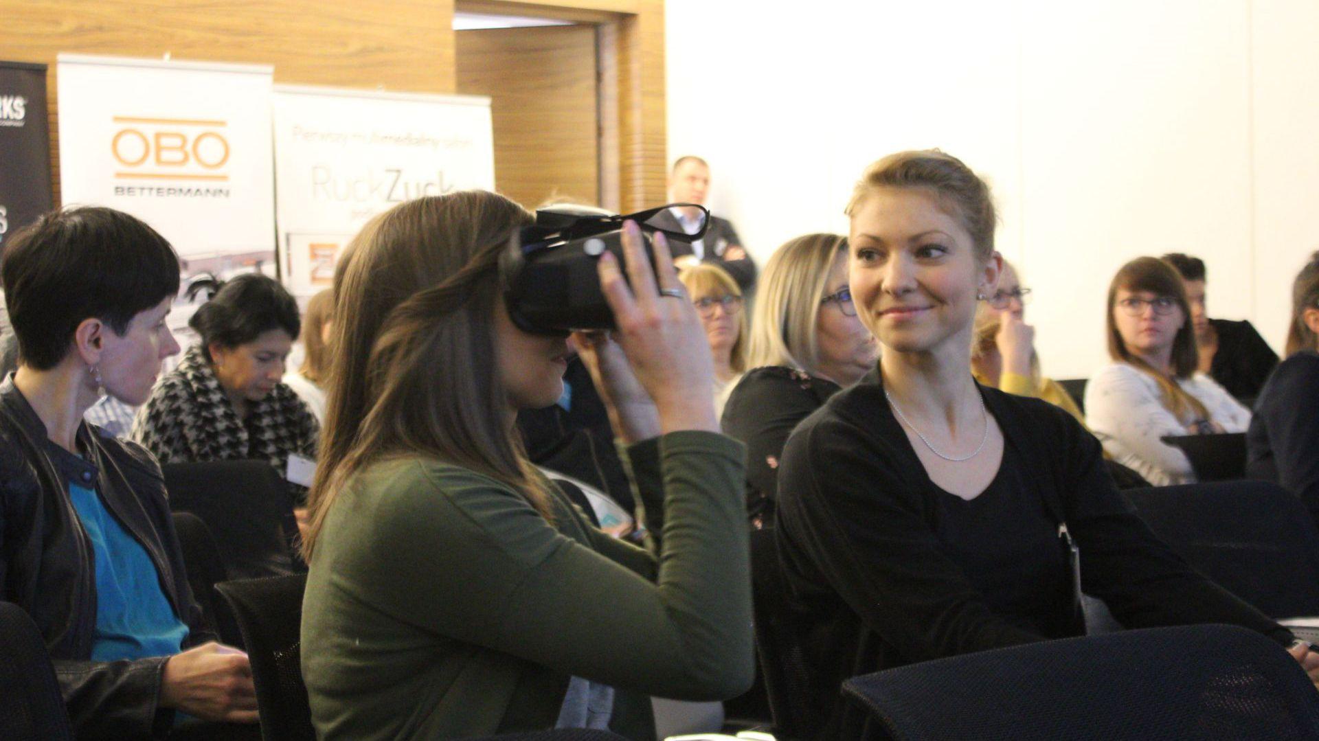 Architekci i projektanci wnętrz czynnie uczestniczyli w prezentacjach partnerów Studia Dobrych Rozwiązań