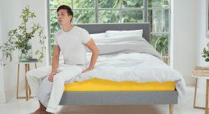 Łóżko oraz materac to najważniejsze elementu wyposażenia sypialni. Na rynku pojawiła się interesująca nowość.