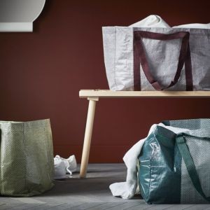 Nowa kolekcja stworzona przez IKEA i HAY. Fot. IKEA