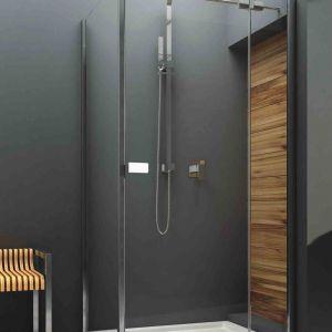 Sypialnia z łazienką. Fot. Aquaform