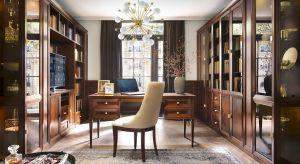 Modułowa kolekcja mebli gabinetowych Monaco to najnowsza propozycja Fabryki Mebli Taranko. Produkt zgłoszony do konkursu Dobry Design 2018.