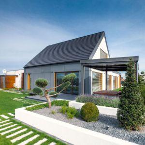 Domy w standardzie Multicomfort, zgodnym z zasadami zrównoważonego budownictwa. Fot. Multicomfort Saint-Gobain