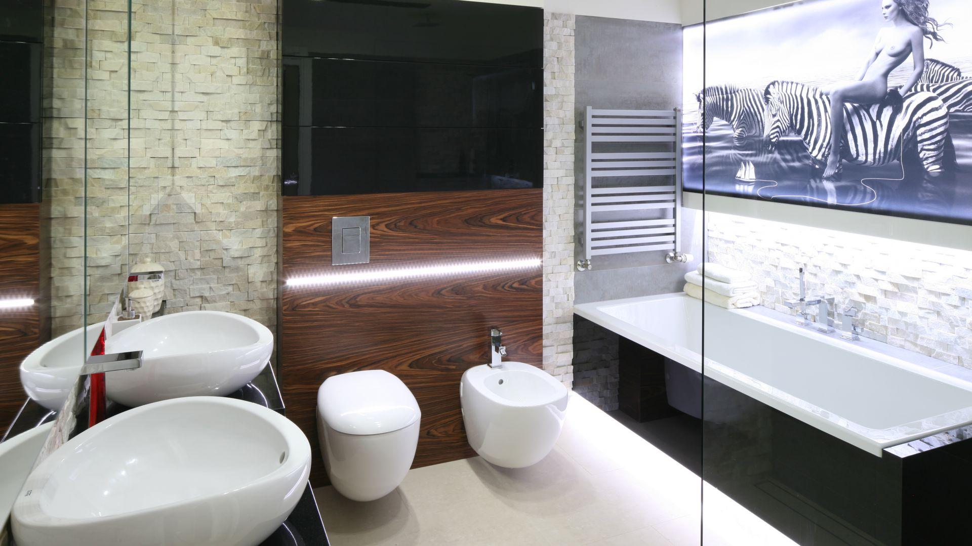łazienka Z Wanną Pomysły Na Aranżację
