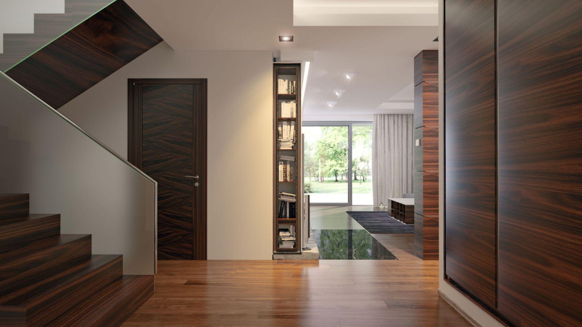 Genialny Piękny, piętrowy dom - idealny dla rodziny IG08