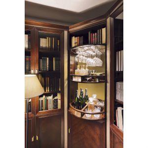 Kolekcja mebli gabinetowych Monaco/Fabryka Mebli Taranko. Produkt zgłoszony do konkursu Dobry Design 2018.