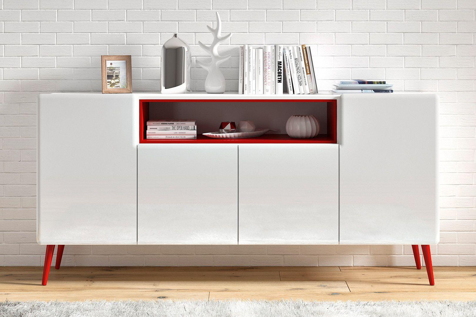 Kolekcja Possi Air. Fot. Black Red White