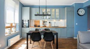 Kolory mają na nas duży wpływ, mogą kreować nasze nastroje, optycznie powiększać lub pomniejszać wnętrze. Jak najlepiej pomalować kuchnię, aby była nie tylko modna, ale i piękna? Podpowiadamy...