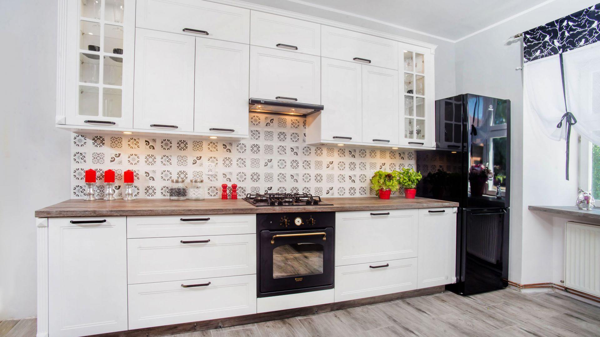Kuchnia W Stylu Klasycznym Zobacz Gotowe Projekty