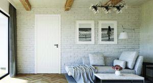 Drzwi VILLAGIO to nowoczesność i tradycja w jednym. Mogą zostać w różnych przestrzeniach domowych, w których stworzą niepowtarzalny design. Produkt zgłoszony do konkursu Dobry Design 2018.
