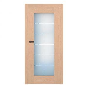 Drzwi Asilo, model VINCI/Entra. Produkt zgłoszony do konkursu Dobry Design 2018.