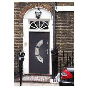 Drzwi Notos. Fot. Radex