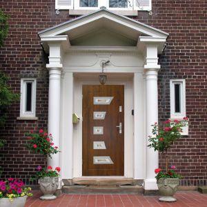 Drzwi Zeus. Fot. Radex