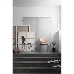 Krzesła Florence dla marki BoConcept. Fot ARDE design studio